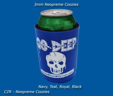 CZR - Coozie