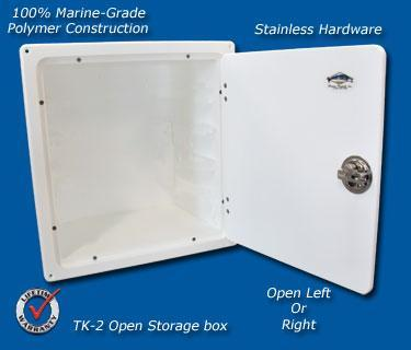 Great TK 2 / TK 2 Open Storage Box