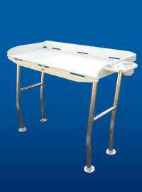 Dock Side Filet Tables