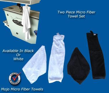 Micro Fiber Towel Set
