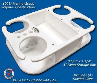 BH-4 Drink Holder