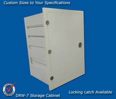 Drw 7 Storage Cabinet