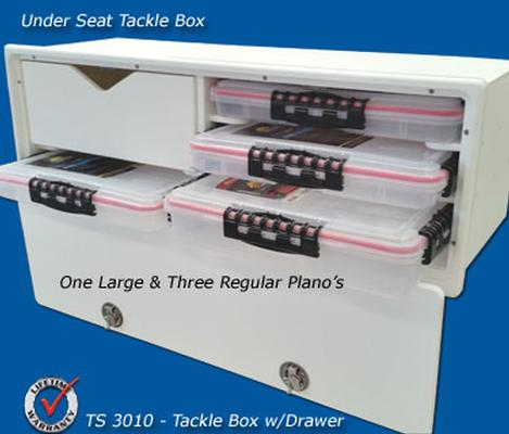 Top quality marine and fishing accessories for Fish box for boat