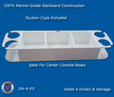Boat Drink Holders | Deep Blue Marine Boating & Fishing
