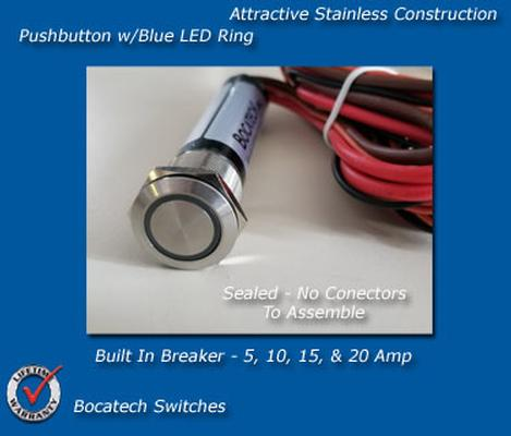 Bocatech Switches