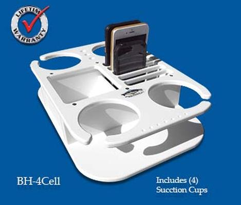 BH-4Cell Cell Phone/Drink Holder